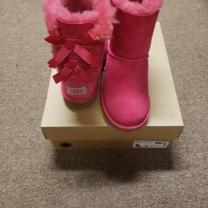 Girls Uggs